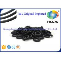 Quality Professional Custom O Rings / Nitrile Rubber O Rings 07000-11005 Oil Resistance for sale