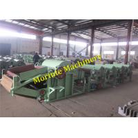 China Morinte MT600-250 waste textile carding machine cotton waste recycling machine on sale