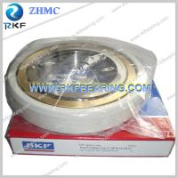 Quality Sweden NUP230ECM/C3P6VL0241 Electrically Insulated Brass Cage Cylindrical Roller Bearing for sale