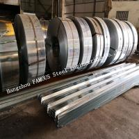 Quality 1.2mm Gauge Galvanized Steel Decking Formwork to Bottom of Concrete Slab for sale