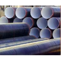 Quality 10# 45# 16Mo 16Mn Non - Poision Lining Steel Pipe IPN 8710 SY/T0413-2002 For Drinking Water Transport for sale