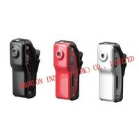 Quality Colorful Mini Video Camera Promotion, DVR (TSD-2008W) for sale