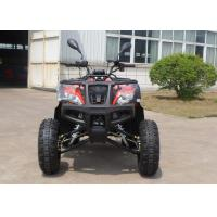 Quality 200cc Utility ATV Oil Cooled Automatic With Reverse For Beach for sale