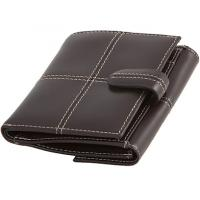Quality 2012 fashion elegant butterfly print wallet hotselling guangzhou power core for sale