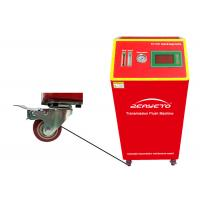 Quality Low Noise Transmission Fluid Exchange Machine / Transmission Fluid Flush Kit for sale