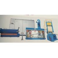 Quality JDT-13D Medium Copper Wire Drawing Machine With Continuous Annealing for sale