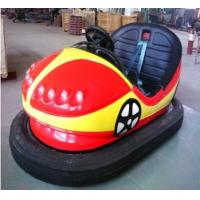 China 1-2 Person Capacity Amusement Park Ride Battery Operated Kids Bumper Cars on sale