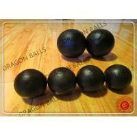 Quality Versatile Industrial Grinding Balls Unbreakable Customized Material for sale