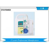 Quality Lightweight Kangaroo Enteral Feeding Pump Machine With Large Colorful LCD Display for sale