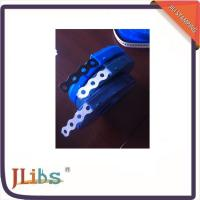 Pre-Drilled Perforated Steel Strapping All Round Fixing Band Environment Friendly