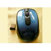 Quality 2.4Ghz optical wireless usb Bluetooth mouse without receiver VM-107 for sale
