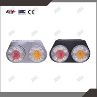 Quality LED type 24V tail light for electro-tricycle for sale
