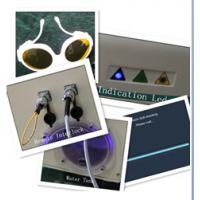 Quality NEW table design Eryag laser OEM design Touch Screen for Pore Size Treatment scar removal for sale