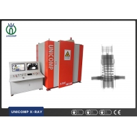 Quality Unicomp 320kV NDT X Ray Inspection Equipment For Aluminum Iron Casting for sale