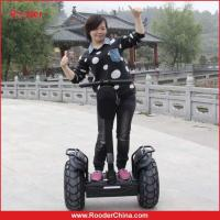 Quality Rooder New product 2 wheel High speed off road self balancing scooter for sale