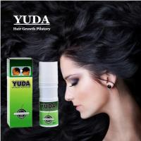 China 2018 Hot Selling Products Anti-Hair Loss 60ml*3 Yuda Hair Pilatory Regrowth True Hair on sale