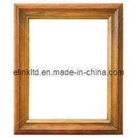 Quality China Natural Wooden & Bamboo Picture Frame for Home Decoration for sale