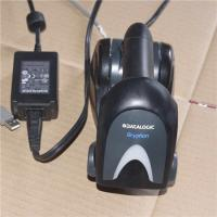 Quality Original Used for Datalogic GBT4400 Scanner with power supply for sale