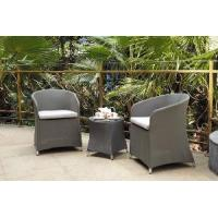 Quality Patio Furniture Table & Chair Textilene Dining Set (BZ-TT006) for sale