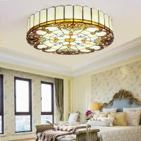 Quality Dale tiffany ceiling lamps for Living room Bedroom Lighting Fixtures (WH-TA-04) for sale