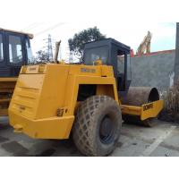 China Secondhand Bomag 213D Road Rollers For Sale wholesale