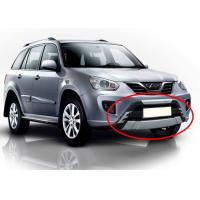 Quality Chery Tiggo 2012 ABS Blow Molding Front Bumper Guard and rear Bumper Bar for sale