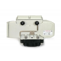 Quality Humidity resistance CE/CSA 30S/1000Nm Ball Valve Actuator for sale