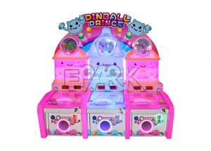 Quality Pinball Prince Digital Virtual Pinball Machine For Three Person for sale