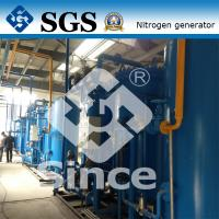 BV  CCS ISO TS Electron Psa Nitrogen Gas Generator Package System