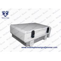 Quality OME 250W Waterproof High Power Signal Jammer With Omni - Directional Antennas for sale