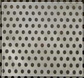 China Punching hole wire mesh, 0.2-1mm thichness on sale