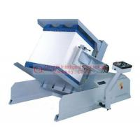 China High Strength 180° Pallet Changer Machine Multi - Way Valve Control Convenient Operation on sale