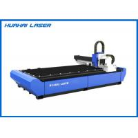 Buy Metal Fiber Laser Cutting Machine 2KW 1KW 1500W High Reliability With CE FDA at wholesale prices