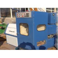 Quality High Speed JD-24D Coarse-fine Copper Wire Drawing Machine With Good Price Sales To India for sale