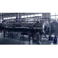 Quality ZDG Series Supercritical CO2 Extraction Machine Vacuum Belt Type Dryer for sale
