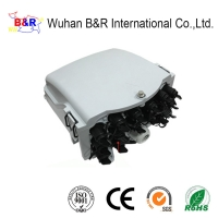 Quality Anti Corrosion Waterproof FTTH Distribution Box for sale