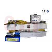 Quality 54 - 55 Inches Conveyor Belt Splicing Machine High Performance With Electric Pump for sale