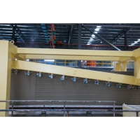Quality 15000kg AAC Block Cutting Machine for sale