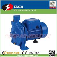 Centrifugal pump CPM158 single stage pump for clean water pump in farm irrigiations with competitive price