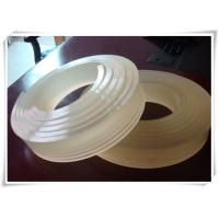 Quality 4 Meter Length Pu Squeegees In Roll For Ceramic Ink Printing Machinery for sale