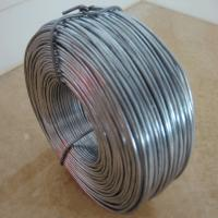 Buy cheap galvanized binding steel wire from wholesalers
