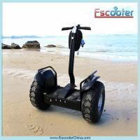 Quality China best sell electric chariot x2 lithium battery with remote control for sale