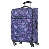 China Luggage trolley case 20161511/Polyester on sale