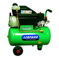 Quality 24L 2Hp Piston Air Compressor For Pneumatic Lock / Tire Inflation for sale