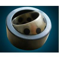 Quality GE30C GE30ES 2RS High Precision Rod end spherical bearing C0,C2,C5 for sale