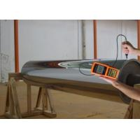 Buy cheap Portable Ultrasonic Hardness tester, Ultrasonic Hardness Apparatus from wholesalers