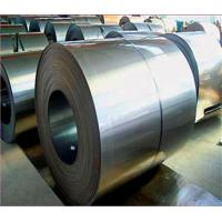Quality Professional SPCC-SD / SB Cold Rolled Steel Coil , strip 0.4mm - 2.0mm Thickness for sale