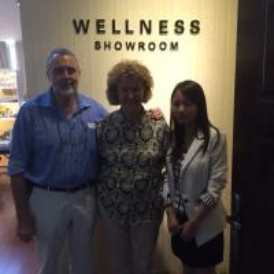 Shanghai Wellness Crafts Co,. Ltd.