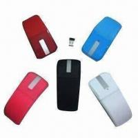 Quality 2.4GHz Wireless Mouse with 10m Operating Distance for sale