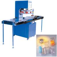 Quality Pneumatic PVC Blister Sealing Machine For Clamshell Packing , Blister Package for sale